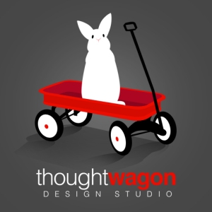 Thought Wagon Logo