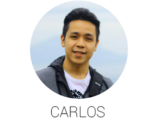 Our Team Carlos