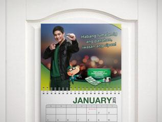 Neozep 2015 Calendar