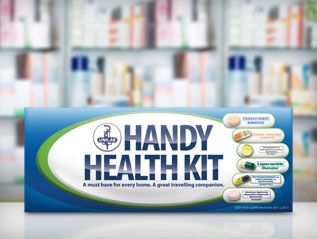 Unilab Handy Health Kit