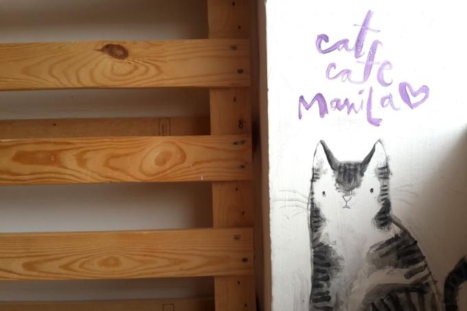 Cat Cafe Mnl