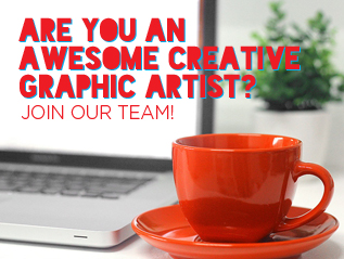 LF: Awesome Graphic Artist