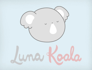 Meet Luna Koala!
