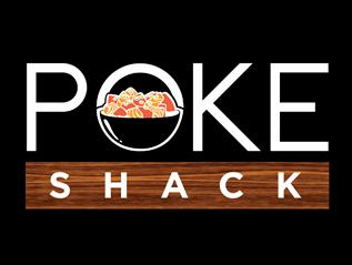 Poke Shack Branding