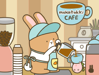 Mokatokki Character Art