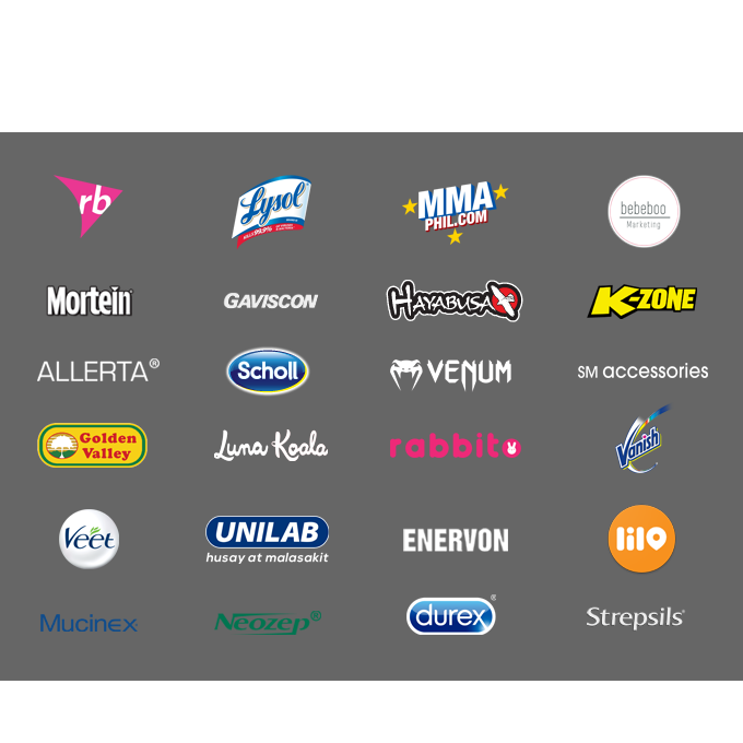 Our Clients 2019