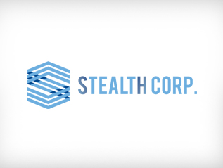 Stealth Corporation Logo