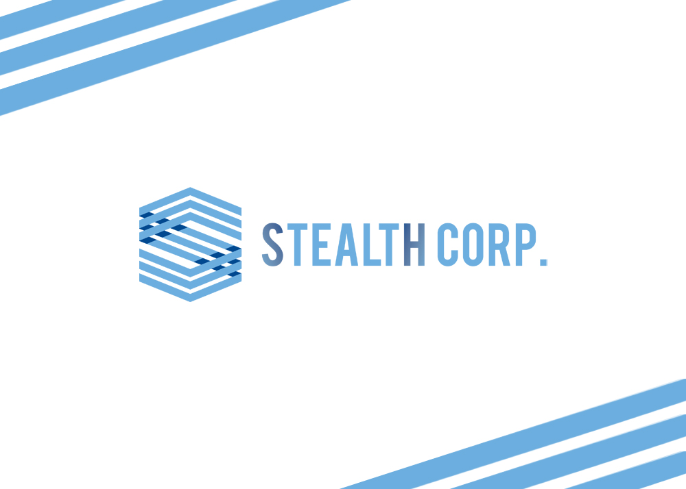 Stealth Logo - Main